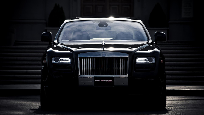 2015 Rolls Royce Wraith Wallpapers HD 8