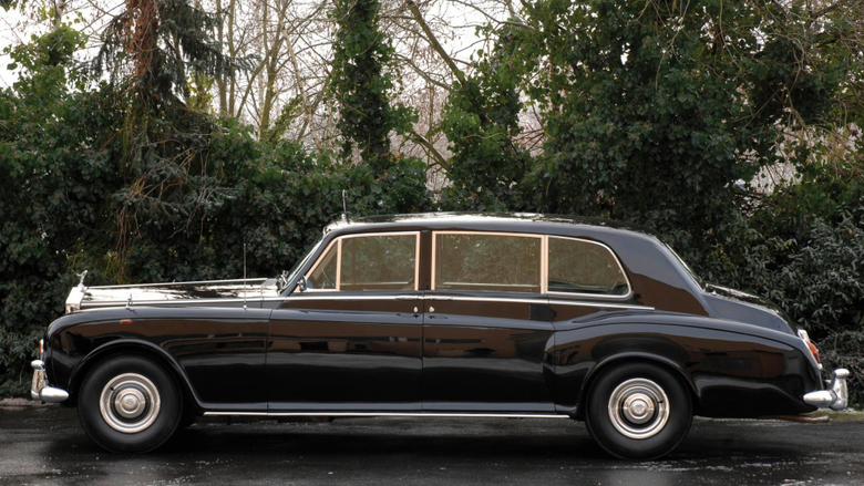 Rolls royce phantom black cars classic wallpapers