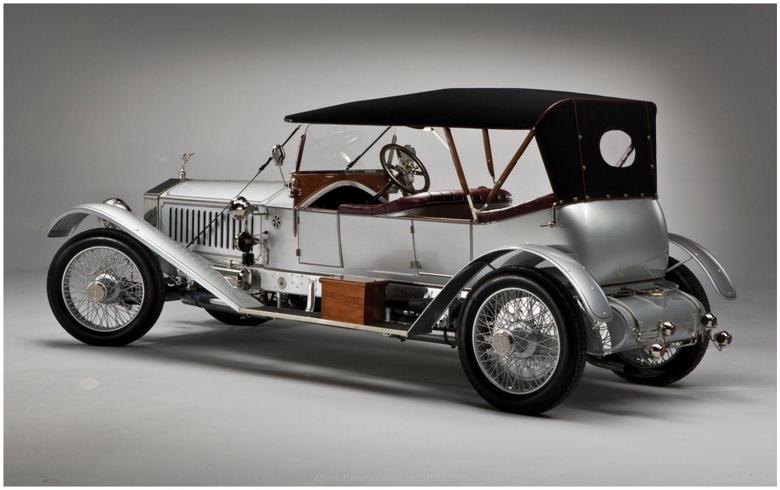 Rolls Royce Car Hd Wallpapers