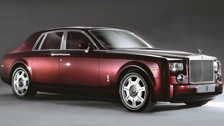 Cool Rolls Royce Wallpapers 22295