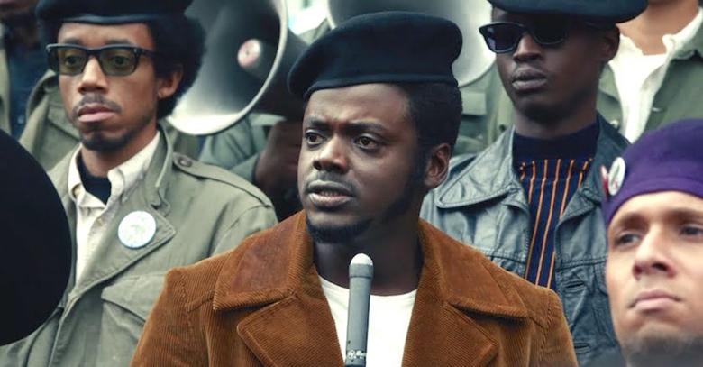 BLACK MESSIAH Starring Daniel Kaluuya geektyrant