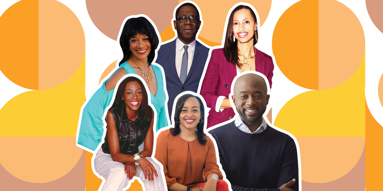 Black Designers Talk Being Black in housebeautiful