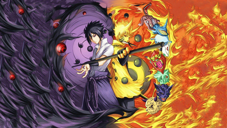 Awesome wallpapers I found credit to klassen divic Naruto