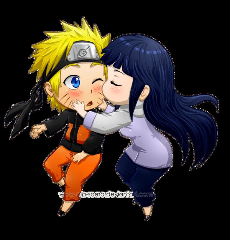 Cute Naruto and Hinata Wallpapers