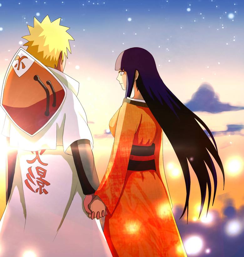 Naruto and hinata wallpapers hd Group