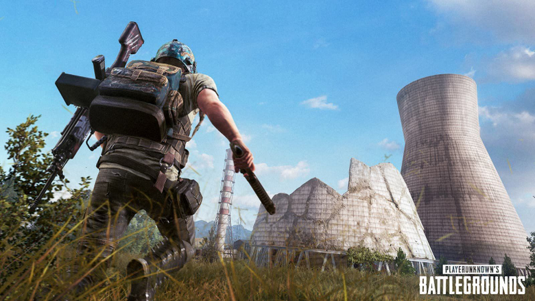 PUBG update brings destruction and better visuals to the original map