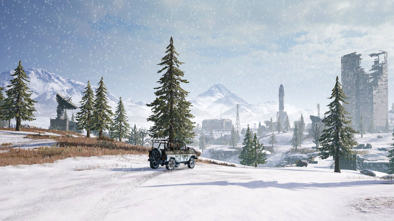 Pubg Vikendi Wallpapers posted by Christopher Mercado
