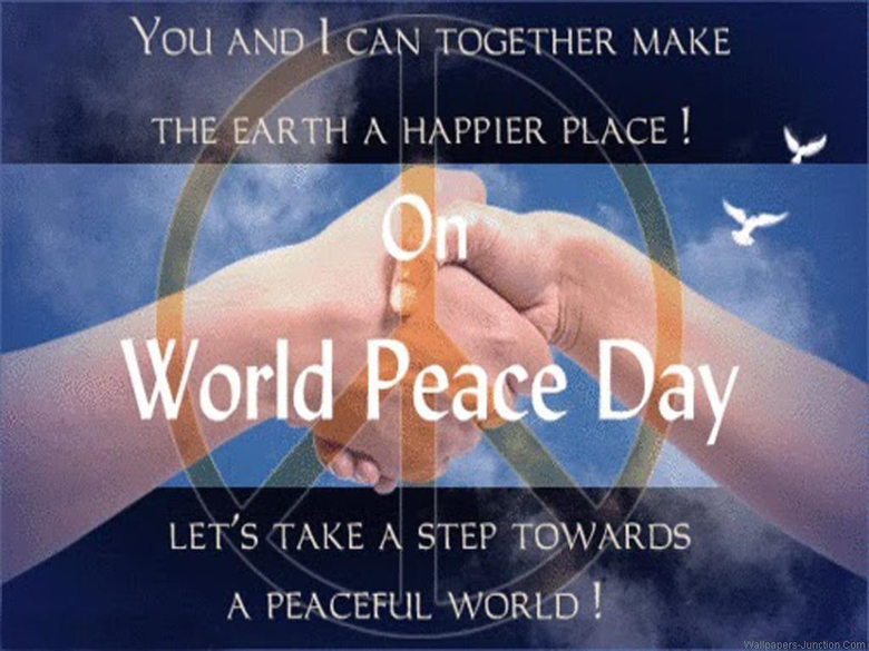 Pope Francis Chooses Theme for World Day of Peace The Leader News