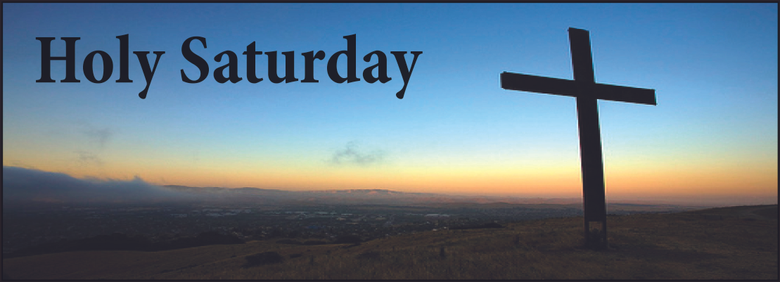Beautiful Holy Saturday Wish Pictures