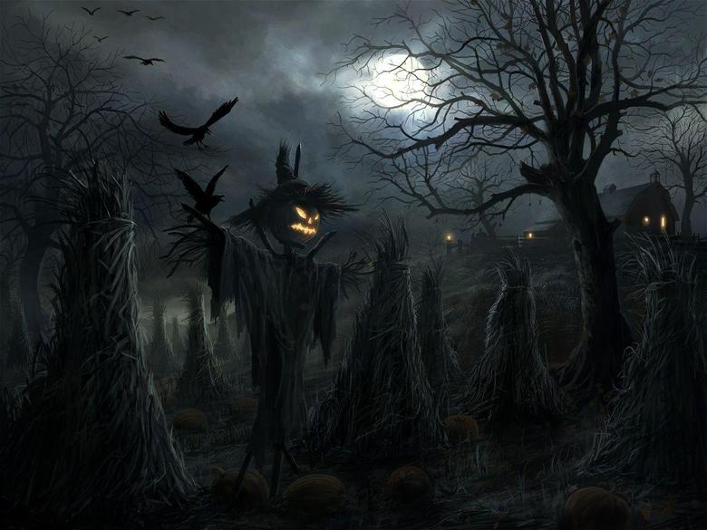 Halloween Scary Grave Halloween Wallpaper hd phone wallpapers