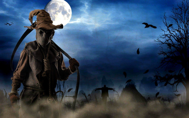 High Definition Halloween Wallpapers That Will Send A Chill Down Your Spine