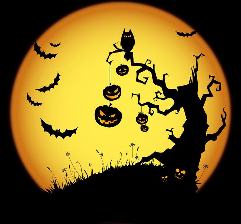 best halloween wallpapers