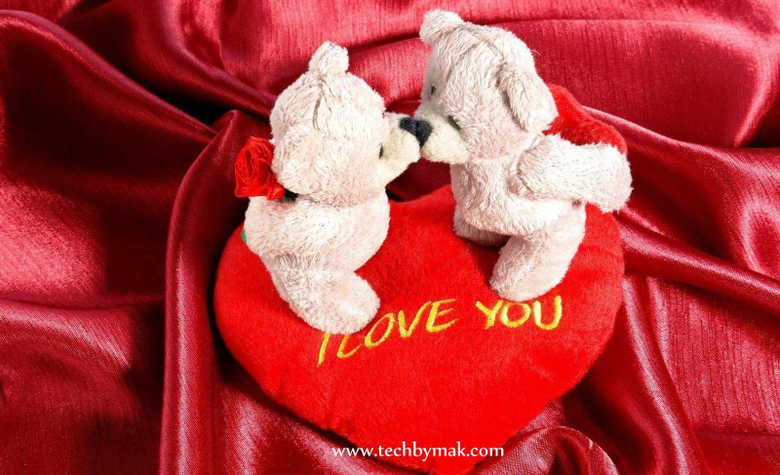 Happy Kissing Day 2013