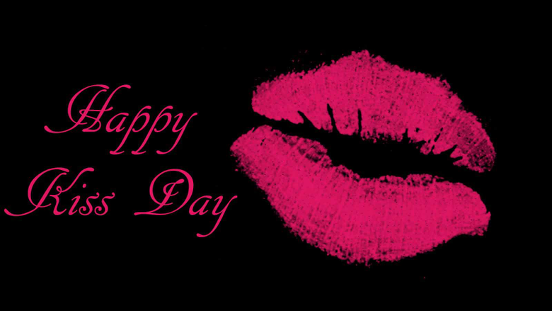 Happy Kiss Day HD Wallpapers