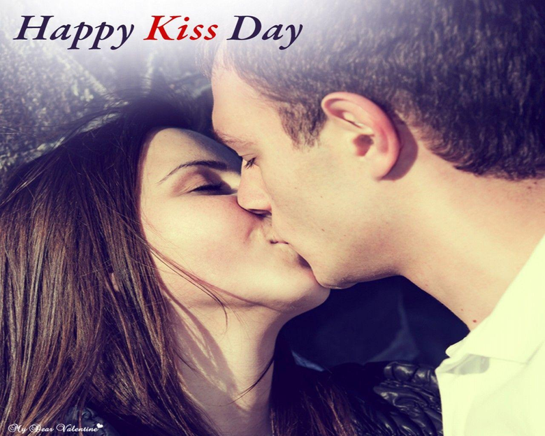 Kiss Day Image Pictures Photos Quotes and Funny