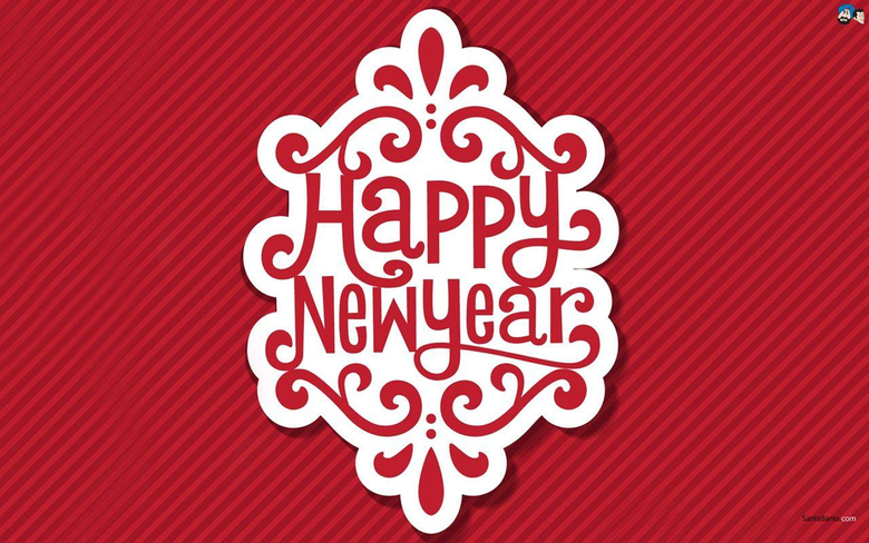 Happy New Year Wallpapers 2015 HD Image