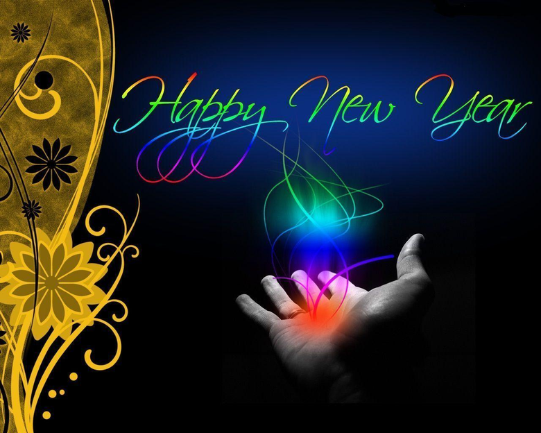Happy New Year Hd Backgrounds Wallpapers 45 HD Wallpapers