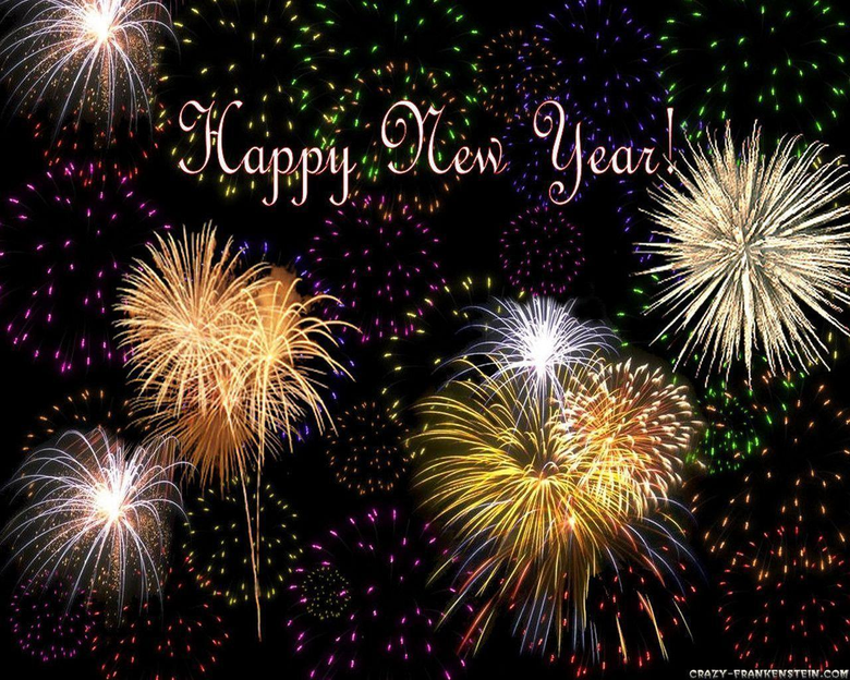 New Year Holiday wallpapers 2015