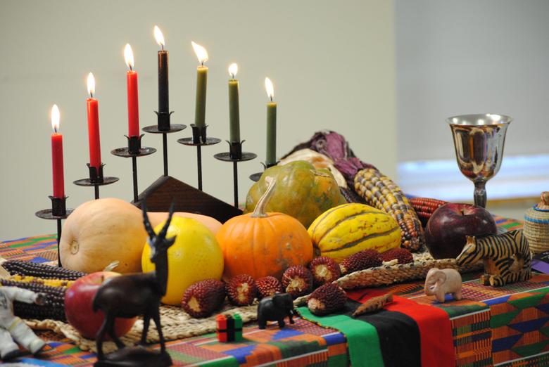 Kwanzaa celebration held at UNO
