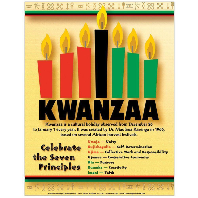 Kwanzaa Photos Group with 32 items