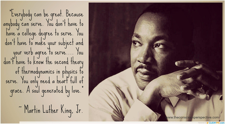 Love life Martin luther king Best quotes about life dream martin