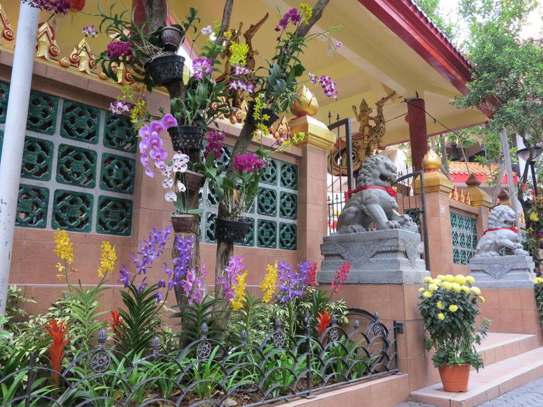 Magha Puja Day 2014