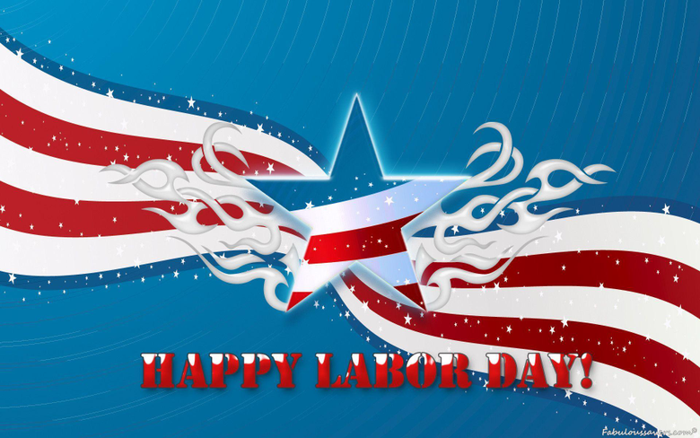 Happy labor day wallpapers
