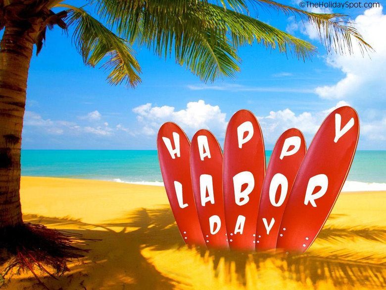 Wonderful labor day wallpapers and greetings