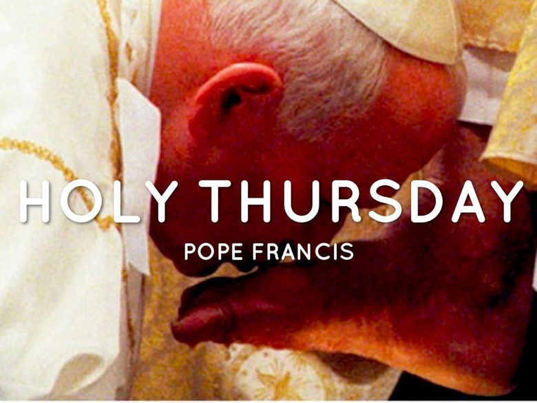 Holy Thursday Wallpapers