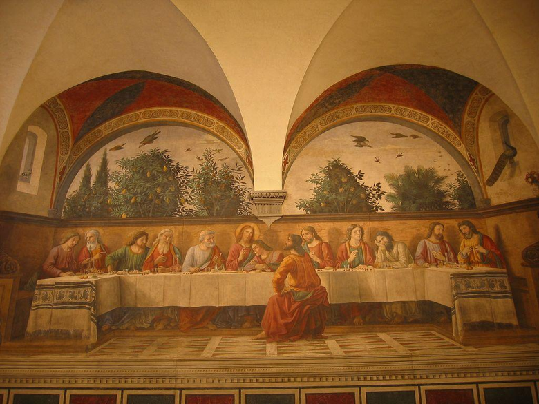 Learn From This Maundy Thursday