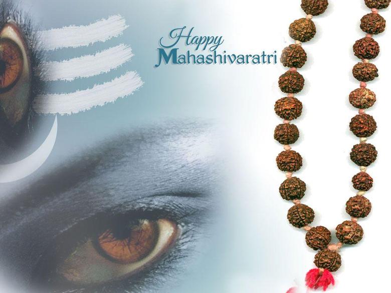 Happy Maha Shivratri Image Pics Photos Wallpapers