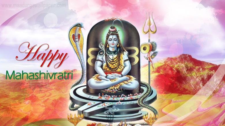 Maha Shivratri wallpapers hd Image