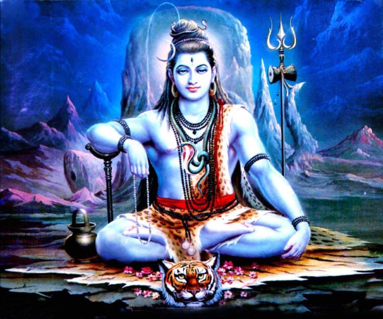 All about Maha Shivaratri