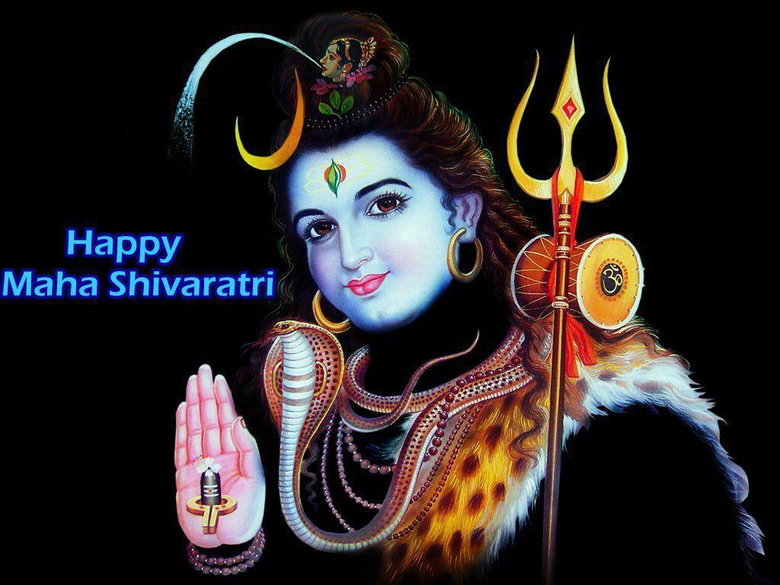Maha Shivaratri Desktop Wallpapers
