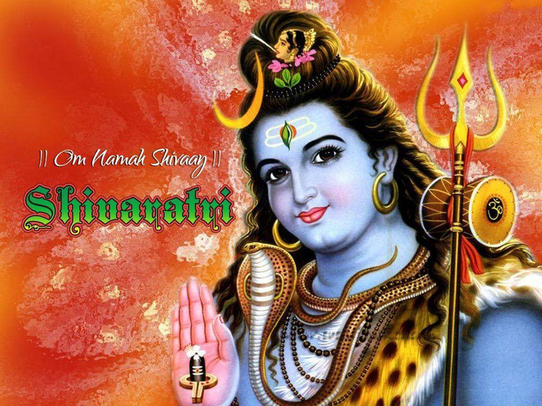 Happy Maha Shivaratri Image 2018 Pictures Wallpapers for Facebook