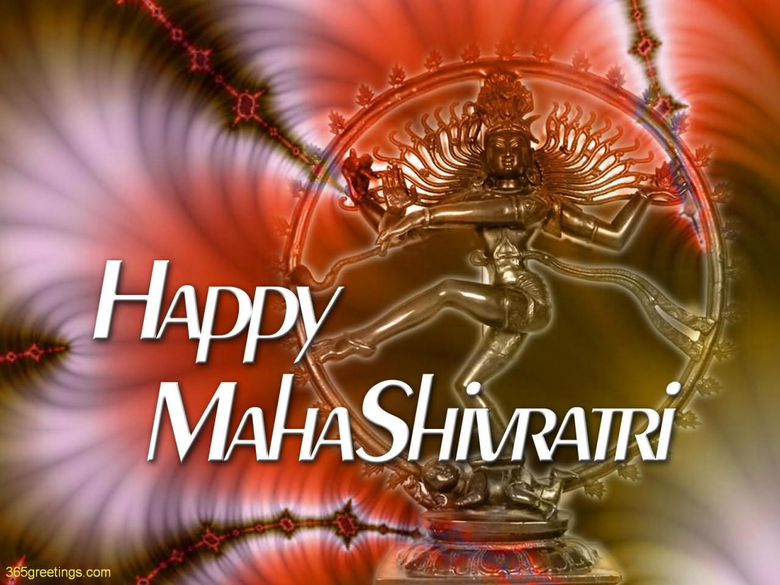Maha Shivaratri Desktop Wallpapers 12271