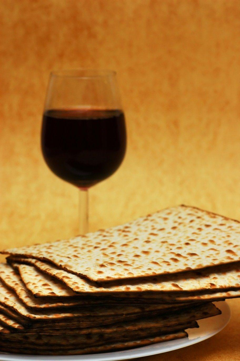 Passover By Louisa