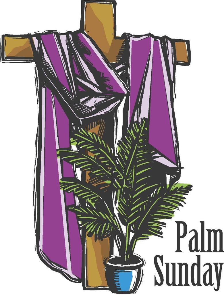 Palm Sunday Wallpapers HD