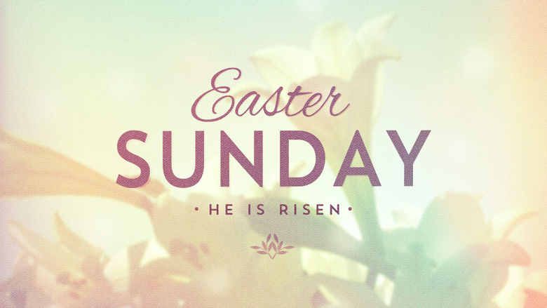 Easter Sunday Quotes Image Easter Bunny Image 2017