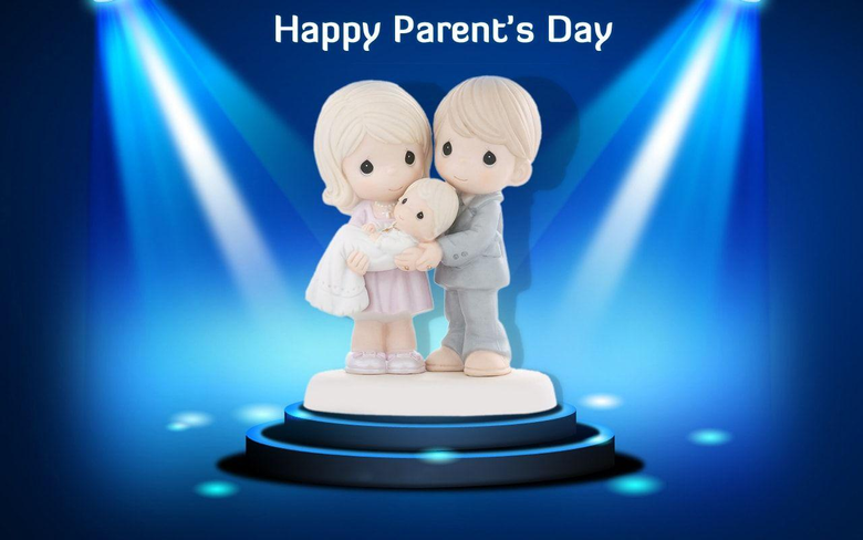 Parents Day Wallpapers