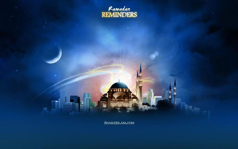 Beautiful Ramadan Wallpapers for your desktop World of Arts