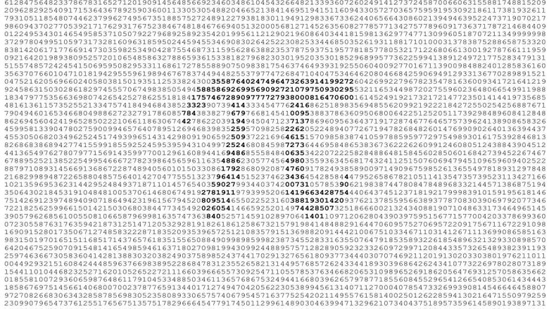 Mathematics Number Pi Day