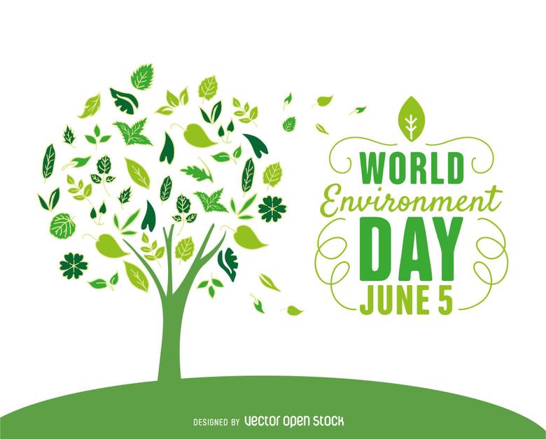 Celebration Of World Environment Day The Hope Foundation India