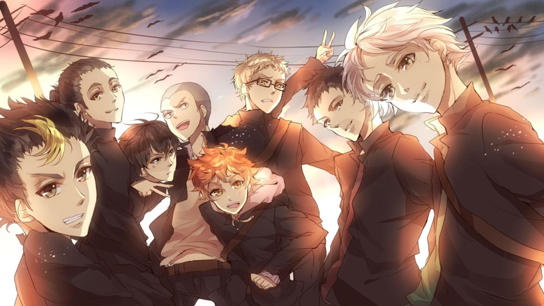 Anime HD Wallpaper Backgrounds Image haikyuu tobio kageyama