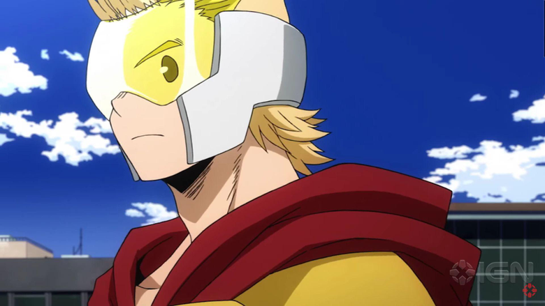 Dubbed Trailer for Season 4 of MY HERO ACADEMIA Drops at