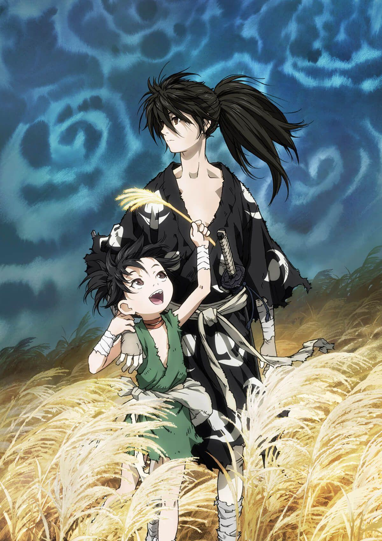 TV Anime Dororo Opening Theme to be Performed by QUEEN BEE