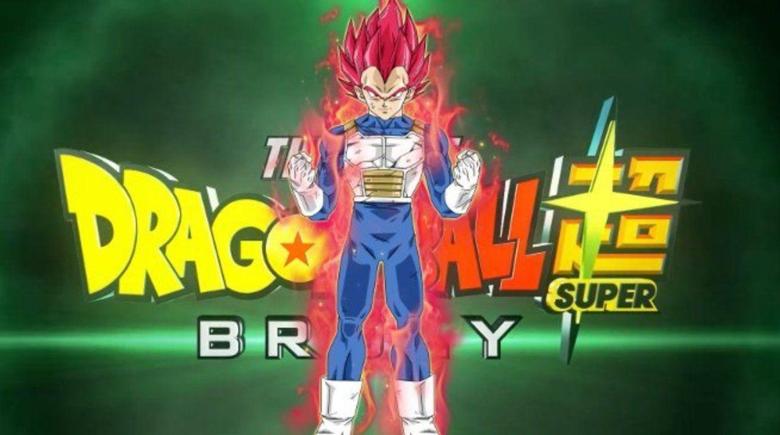 New Dragon Ball Super Broly Character Designs Reveal Super Saiyan