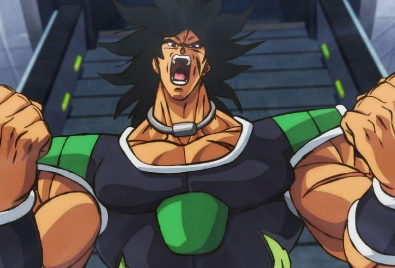 Dragon Ball Super Broly Will Be Released In Theaters This Coming