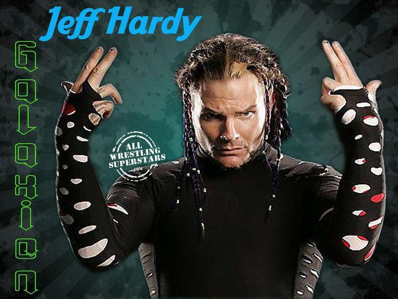 Wwe Wallpapers Jeff Hardy