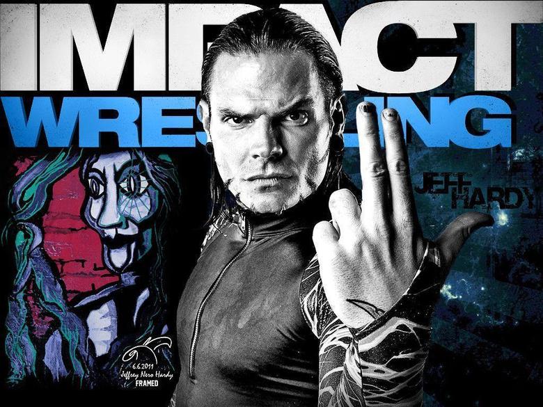 FunMozar Jeff Hardy Wallpapers